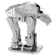Star Wars Heavy Assault Walker 3d puzzle - 3d metal laser cut