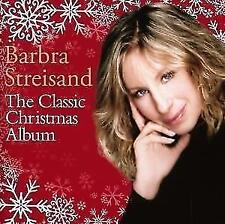 The Classic Christmas Album von Barbra Streisand (2014)