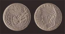 100 LIRE 1995 50° ANNI FAO - ITALIA