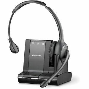 Plantronics Savi W710-M Mono Wireless Headset With Bluetooth & USB For PC