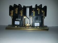 Tu6964 Cissell Reversing Contactor 44bf30dgabv Siemens 190-240v/50-60hz