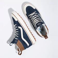 NIB*Vans*Sk8-Hi MTE 2.0 DX Sneaker*Dress Blue*Men 8-13*