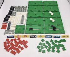 LEGO Sports Soccer Football Championship Challenge II Set 3420 Parts Lot Futbol