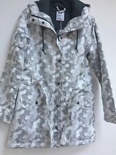 Helly Hansen Womens Size M Raincoat Long Jacket