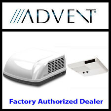 Advent ACM135 13500 BTU Non-Ducted RV Air Conditioner-Roof&Ceiling Units