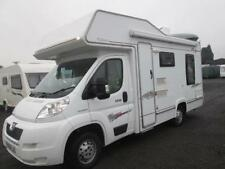 Peugeot 4 Sleeping Capacity Campervans & Motorhomes