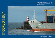 Maritime Book M.S. CORVO of 2007