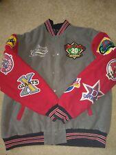 Negro League 1920 Baseball Jacket Size 3XL