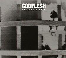 Godflesh - Decline & Fall [New CD]