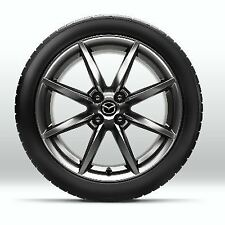 Genuine Mazda MX-5 17 inch Alloy Wheel - 9965-A0-7070