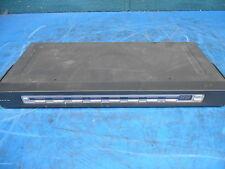 Belkin OmniView PRO2 8-Port USB KVM Switch P81041-A - NO AC ADAPTER