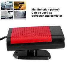 New ListingPortable 12V Car Truck Auto Heater Hot Cool Fan Windscreen Window Defroster Us