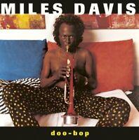 MILES DAVIS Doo-Bop CD BRAND NEW