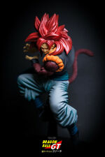 FIGURE DRAGON BALL GT GOGETA SUPER SAIYAN 4 DRAGONBALL SCULTURES VOL.7 BANPRESTO