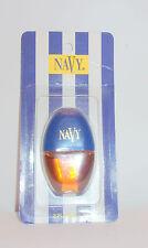 Navy for Women Perfume Splash 0.3oz Vintage Noxell Perfume