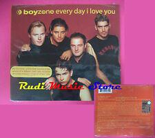 CD singolo Boyzone Every Day I Love You DIGIPAK SIGILLATO 5615812 no mc lp(S20)