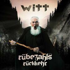 Joachim Witt - Rübezahls Rückkehr BOX SET NEU OVP