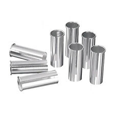 BICICLETA SOPORTE ADAPTADOR DE ASIENTO Aluminio De 30,2 auf 27,2