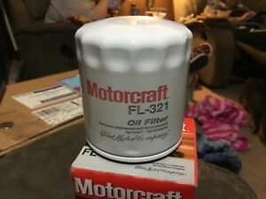 NEW 1980 81 82 83 84 AMC EAGLE CONCORD SPIRIT 2.5L 4 CYLINDER OIL FILTER