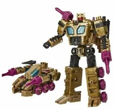 BLACK RORITCHI Transformers Generations Select Earthrise Deluxe WFC-GS22 IN HAND