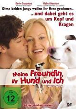 Meine Freundin, ihr Hund und ich (2014) DVD NEU in Folie (1130)