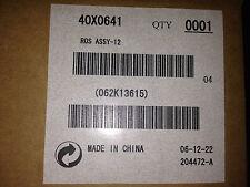 Lexmark 40X0641 printhead assembly