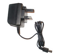 BOSS DR-660 DR RHYTHM POWER SUPPLY REPLACEMENT AC ADAPTER UK 12V AC 500MA