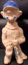 Howdy Doody Dilly Dally Plastic Doll, Kargan