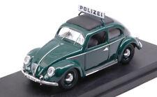 Volkswagen VW Maggiolino Polizei 1953 1 43 Model Rio