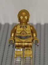 LEGO Star Wars Personaggio c-3po dalla Set Nr 75136 sw700