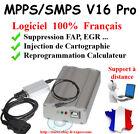 Câble Interface MPPS Professionnel Logiciel MPPS V16 - VAGCOM OBD2 OBD