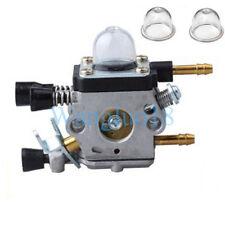 Carburetor Primer Bulb For Stihl Bg55 Bg65 Bg85 Sh55 Sh85 Carb Carby Blowers