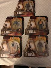 New ListingThe A-Team Action Figures Lot of 5 2010