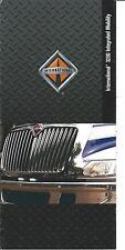 Truck Brochure - International - 3200 - Integrated Mobility Kneeling (T1885) - S
