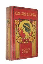 Cousin Mona by Rosa Nouchette Carey