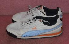 Puma Munich Shoes Size 12.