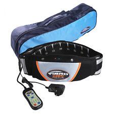 Bauchweg Gürtel Professional Massagegürtel Abnehmgürtel Bauchtrainer Tone Vibro