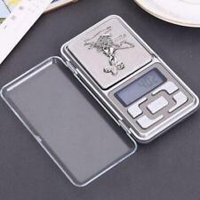Digitale elektronische Taschen-Mini Gewicht LCD-Gramm 0.01g*500g M0B4