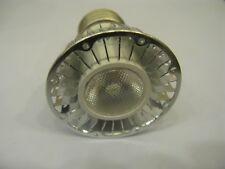 10 x 5W ES E27  AC 85-265V Warm White LED Spot Light Lamp Bulb 30-AN Job Lot UK