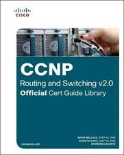 CCNP Routing and Switching v2.0 Official Cert Guide Library von Raymond Lacoste, David Hucaby und Kevin Wallace (2014, Gebundene Ausgabe)