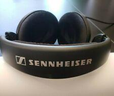 Sennheiser HD 558 Headband Headphones - Black - only used twice