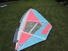 North Sails Wind Surfing Sail Delta 4.3 Meter Square Vgc