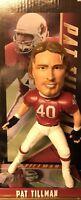 Pat Tillman Arizona Cardinals NFL Legends Series Bobblehead. Flaw