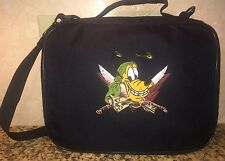 TRADING BOOK FOR DISNEY PINS Pluto Dressed As A Pirate LRG/MED PIN BAG