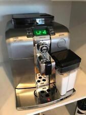 Philips Saeco Syntia Super Automatic Espresso Coffee Machine