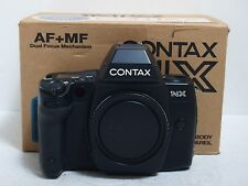 Contax NX 35mm SLR Film Camera  Excelent+