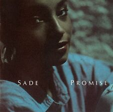 SADE : PROMISE / CD
