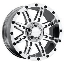 PRO COMP 1031-6883 XTREME ALLOYS Wheel Rim 16X8 SERIES 1031 Chrome (6x5.5 Bolt)