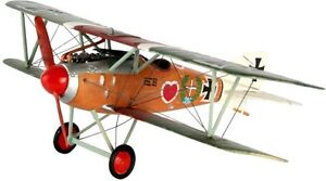revell #4062 Albatross D. III WW1 Bi-Plane 1/72 scale model kit new in the box