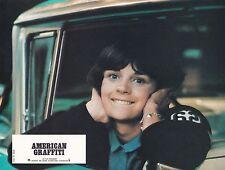 Cindy Williams American Graffiti George Lucas Lobby card 1973